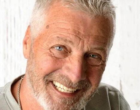 Fred Damstra: De coolste conciërge van het land met een hart van goud (1955-2020)