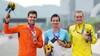 Zilveren plak nieuw begin voor Dumoulin die doorgaat met wielrennen. 'Deze medaille betekent alles voor me' [video]