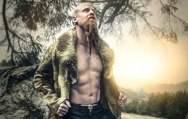 Haarlemmer verovert rol in wereldwijde hitserie Vikings [video]