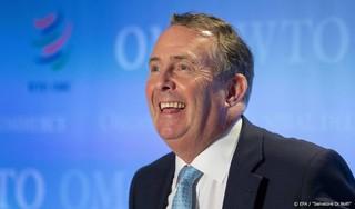 'Russen hackten privémail Britse oud-minister van handel'