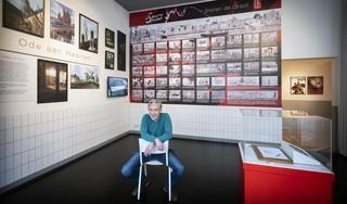 Ode aan Haarlem: Het Spaarne Stroomt in ruim honderd tekeningen van animatiefilmer Stefan de Groot bij het beroemde lied van Boudewijn de Groot en Lennaert Nijgh [video]