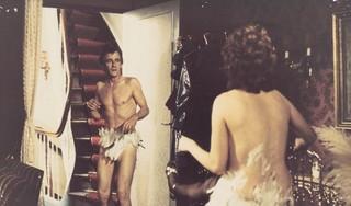 Filminterview met Paul Verhoeven: 'Seks is belangrijk in films'