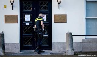 Verdachte beschieten ambassade Saudi-Arabië langer in de cel
