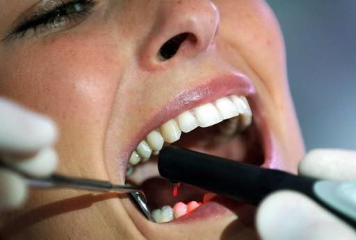 'Tandartsenoorlog reden sluiten praktijk Hippolytushoef'