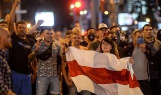 Wit-Rusland claimt 2000 arrestaties tijdens protesten maandag