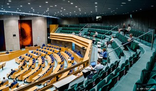 Meer bezoekers welkom in Tweede Kamer na versoepelingen