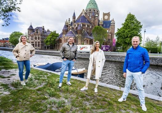 Fondsen geven gul aan Haarlemse Gouden Hart-actie: al bijna 20.000 euro op de teller