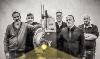 Filmquiz Dial Q van Hoorns vijftal op weg naar internationaal filmfestival