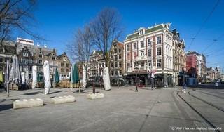 Halsema kondigt noodverordening af op Leidseplein vanwege kampioenschap Ajax