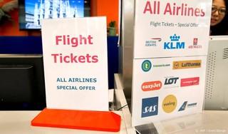 Luchtvaartmaatschappijen moeten vliegtickets nu snel terugbetalen
