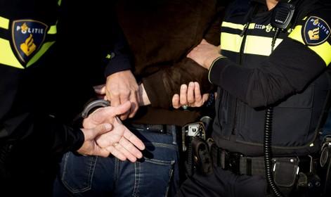 Man met reeks gestolen spullen in zijn tas aangehouden op station Heemstede-Aerdenhout