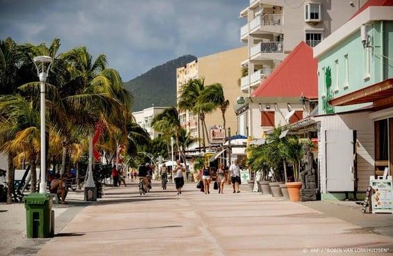 Sint Maarten heeft nieuwe regering