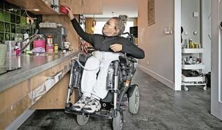 Rosanne Botman dolgelukkig in haar woning op maat: 'Dit is het beste wat voorbij kon komen'