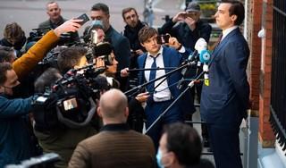 FVD wil bindend referendum over leiderschap Baudet
