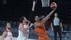 Nederlands basketbalteam nog niet zeker van deelname EK na nipt verlies tegen Turkije