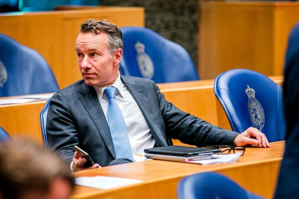 Wybren van Haga.