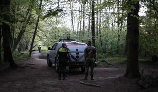 Explosief aangetroffen bij Westerhoutpark in Beverwijk