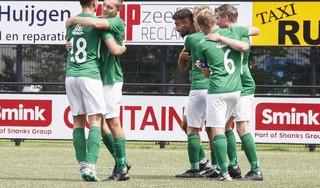 Oefenduel van Eemdijk afgelast vanwege mogelijk coronageval in de selectie, vriendschappelijke wedstrijd tegen Spakenburg nog een vraagteken