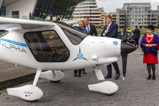 Emissieloos vliegen kan pas in 2070
