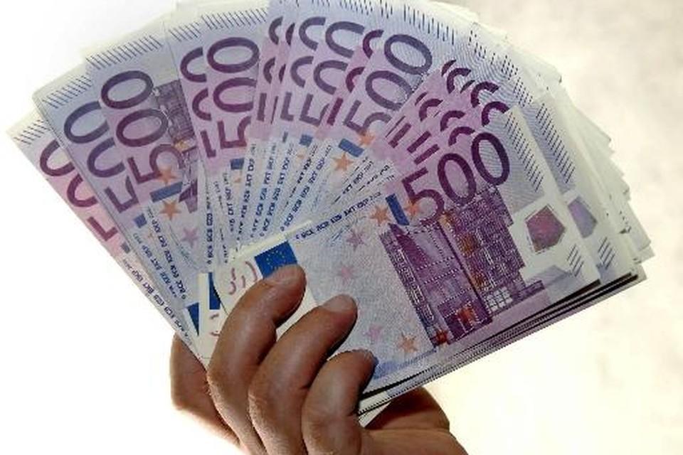 Velsen heeft de komende paar jaar een financiële meevaller van enkele miljoenen euro's.