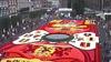 Bewegend Verleden: bloementapijt op Grote Markt in Haarlem, 1997 [video]