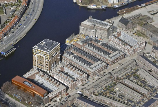Geen parkeervignet in Haarlemse Sportheldenbuurt na enquête
