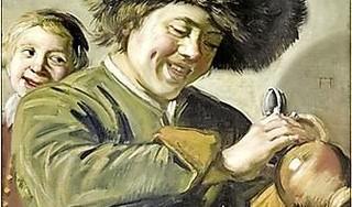 Ik zie de gezichtsuitdrukking van mijn dochters terug in het meisje met de parel van Vermeer | Column