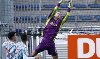 Brighton nadert akkoord met Ajax over Kjell Scherpen