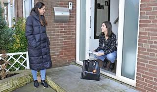 Beverwijkse bieb daagt schrijvers uit met korteverhalenwedstrijd 'De boekentas voor mevrouw Taekema': 'Het klinkt als een thriller of verhaal van Annie M.G. Schmidt'