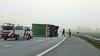 Dit zijn de grote ongelukken en schades door de storm in Noord-Holland