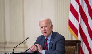 Biden wil naar helft verkochte auto's op schone energie in 2030