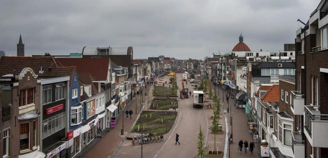 Redt lokaal kopen-site de IJmondse winkelstraat? Doe mee aan de stelling