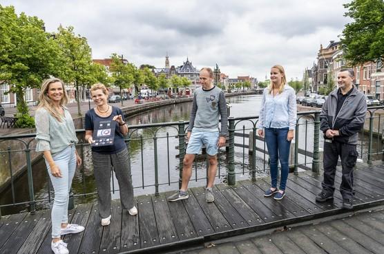 Eerste 'Haarlemse veertigjes' in de omloop: 'Ik heb hem aan mijn kapper beloofd'