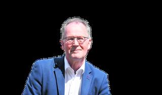 Empathie is niet bekrompen | column Nico van Straalen
