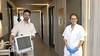 Binnen week afspraak met neuroloog. Denkdokters Anna Nordbeck en Sven Suwijn: 'We kozen voor deze kliniek omdat die superpatiëntgericht is. Patiënt tevreden, dokter tevreden'