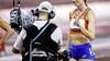 Olga Commandeur geniet van prestaties van 'opvolgster' Femke Bol. 'Ze loopt zo makkelijk' [video]