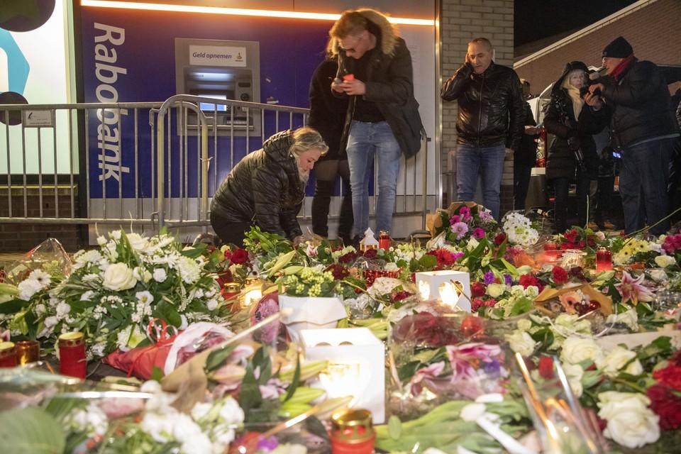 De dodelijke steekpartij bij een pinautomaat in Hoofddorp, december 2019, is directe aanleiding voor de YouChoose-campagne in Haarlemmermeer.