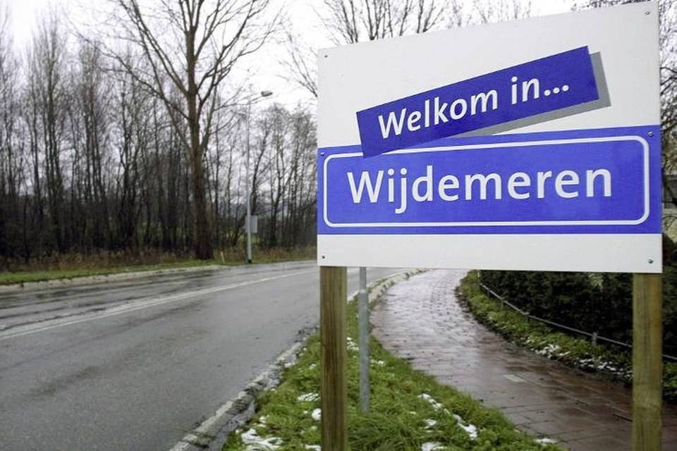 De financiele situatie in Wijdemeren is somber, maar er komen volgens het college betere, zonniger tijden.