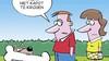 Binkie ziek van hondenspeeltje van 99 cent, maar is dat Action te verwijten?