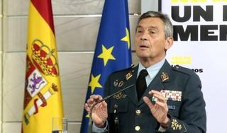 Spaanse legerchef stapt op na voordringen bij vaccin