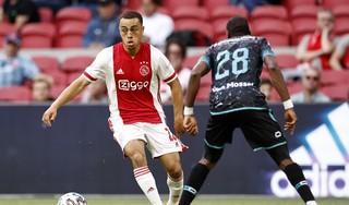 Bayern München maakt haast met komst van Ajacied Dest. Ook Barcelona heeft belangstelling