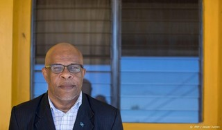 Omstreden politicus grootste stemmentrekker verkiezingen Sint-Eustatius