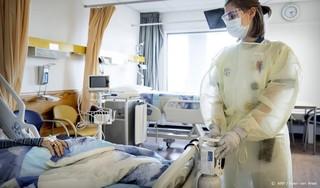 Aantal coronapatiënten in ziekenhuizen gestabiliseerd