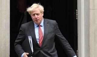 Omstreden Britse brexitwet neemt nieuwe horde