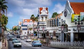 Reisadvies naar Aruba aangescherpt na nieuwe coronabesmettingen