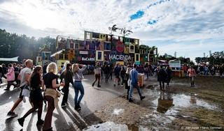 Experts vrezen problemen met drugsgebruik bij feestende jongeren