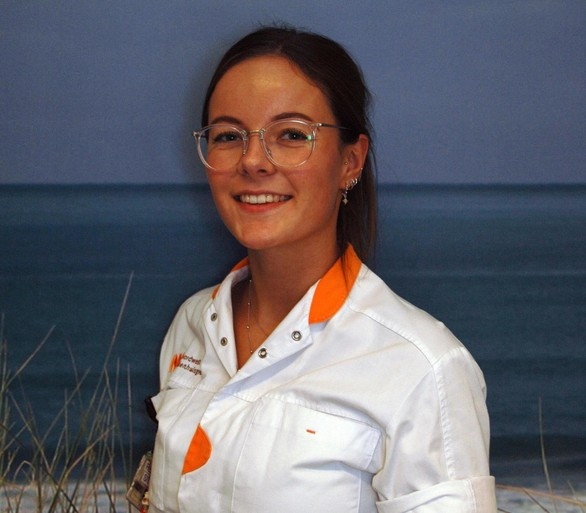 Alkmaarse verpleegkundige Eva (23) bereikte tienduizenden met haar coronaverhaal: 'Effectiever dan wanneer Rutte roept om binnen te blijven'