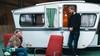 Overdekt kamperen in Amsterdam-Zuidoost