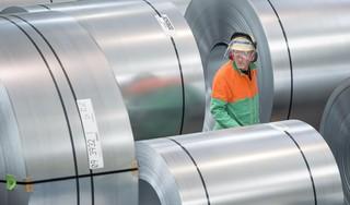 'Zweeds SSAB biedt zeker 7 miljard dollar voor Tata Steel IJmuiden, bod komt al in januari'