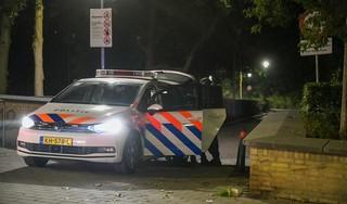 Hilversummer (19) opgepakt voor mishandeling in Oude Haven
